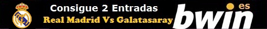 bwin real madrid vs galatasaray